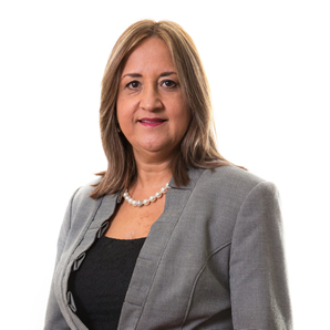 Chief Financial Officer. Mayra Torres